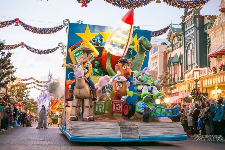 photo disneyland paris noel toy story parade christmas magic by modaliza photographe-4113