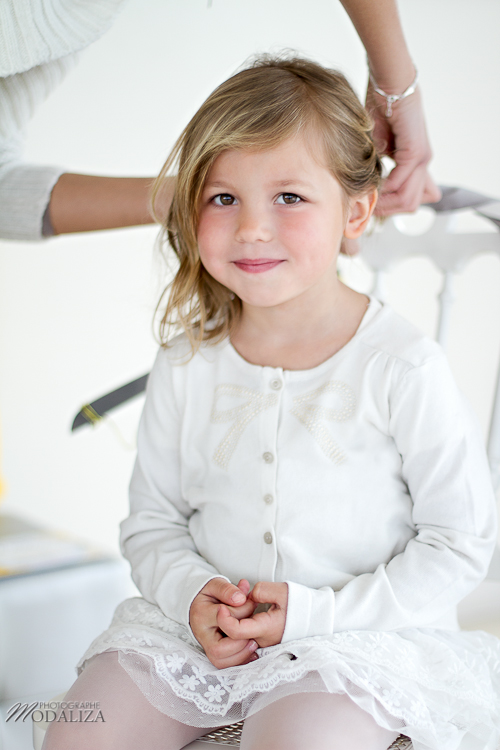 photo cérémonie enfants mariage jaune amour d'enfance little wedding yellow bordeaux chateau pape clement by modaliza -6127
