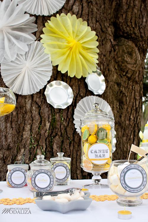photo cérémonie enfants mariage jaune amour d'enfance little wedding yellow bordeaux chateau pape clement by modaliza -6355