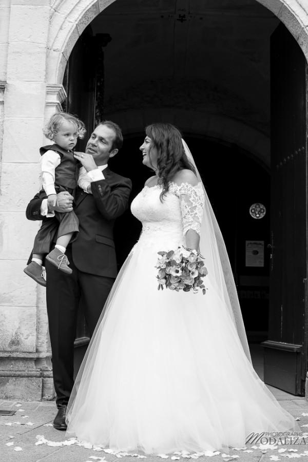 photo reportage mariage ceremonie religieuse wedding dress lace robe dentelle vintage eglise pessac gironde by modaliza photographe-9247