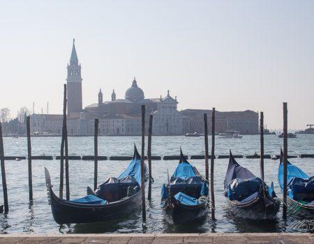 Weekend à Venise en amoureux