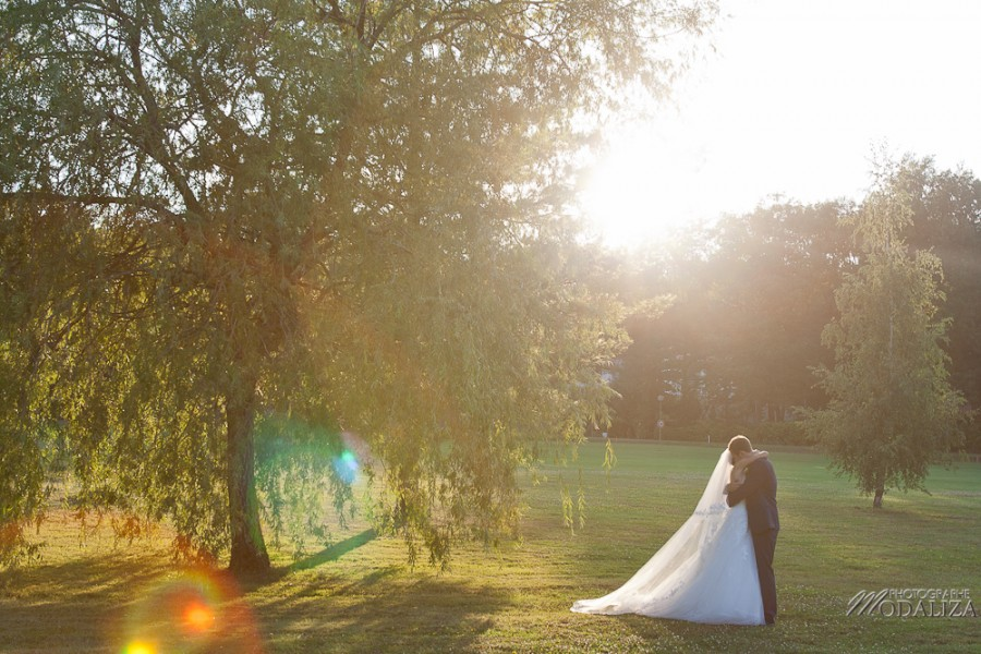 photo mariage couple bride groom wedding aquitaine sudouest toulouse golf by modaliza photographe-3