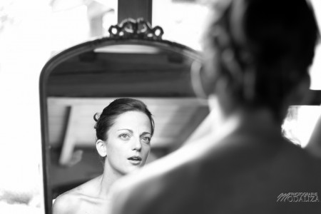 photo mariage preparatifs mariée marié habillage coiffure maquillage makeup hair bride groom novia aquitaine sudouest toulouse by modaliza photographe-8842