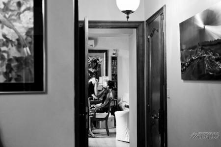 photo mariage preparatifs mariée marié habillage coiffure maquillage makeup hair bride groom novia aquitaine sudouest toulouse by modaliza photographe-9134