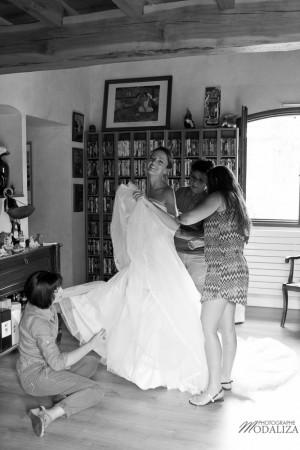photo mariage preparatifs mariée marié habillage coiffure maquillage makeup hair bride groom novia aquitaine sudouest toulouse by modaliza photographe-9230