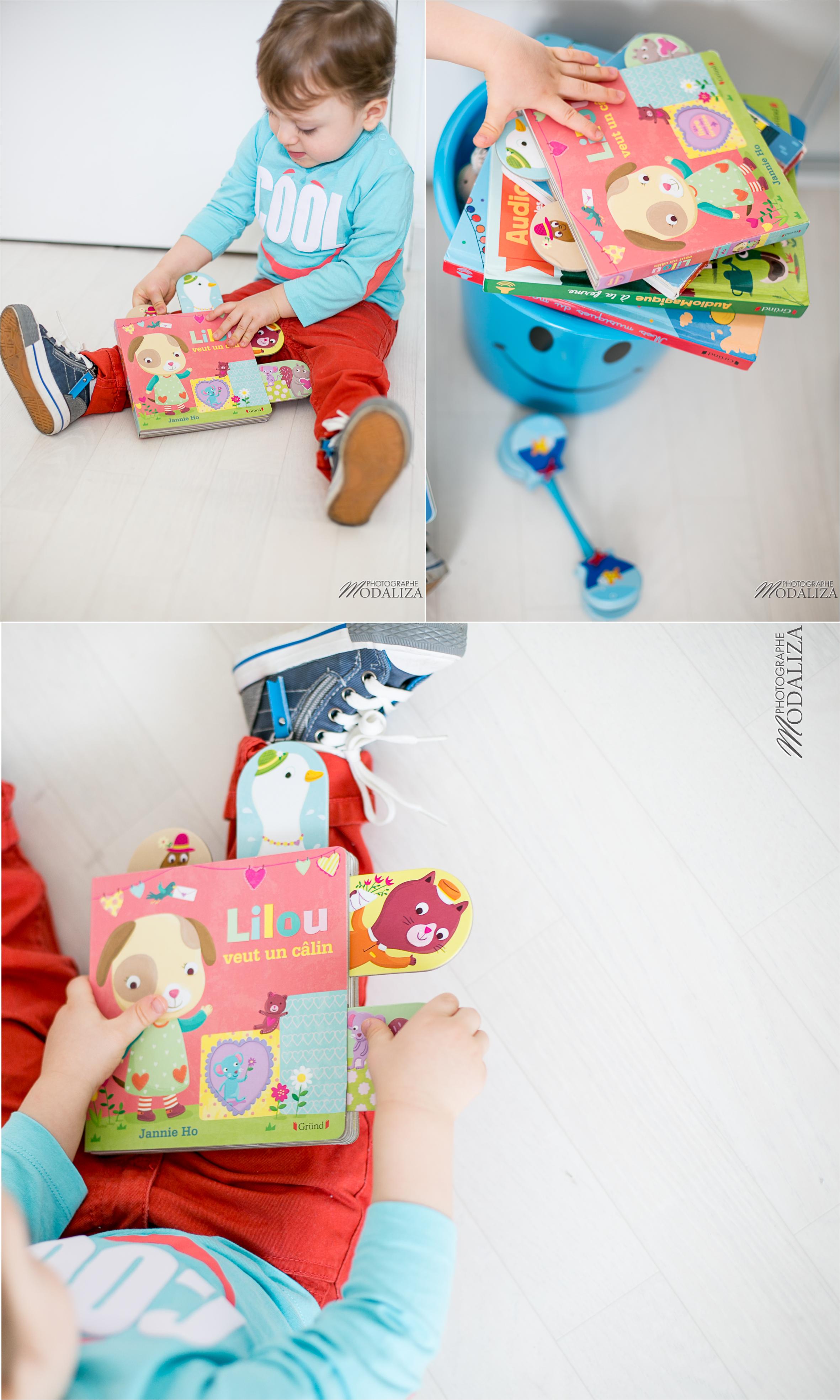 photo fashion baby boy maman blogueuse test livre musical grund play time lifestyle kid look kiabi by modaliza photographe