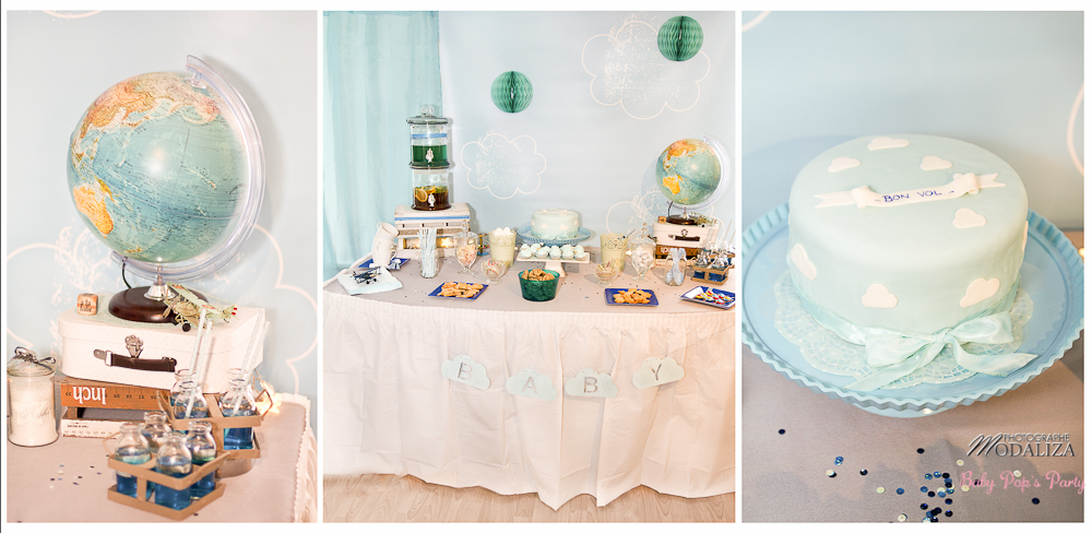 Baby shower made in Bordeaux (+cadeau)