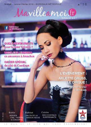 Couverture photo magasine bordeaux par modaliza photographe
