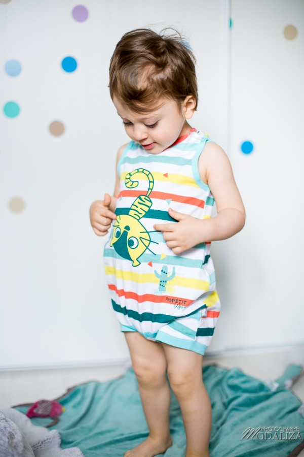photo fashion baby boy family kid tenue ete barboteuse combi petit beguin chat moulin roty cat blue summer by modaliza photographe-8771