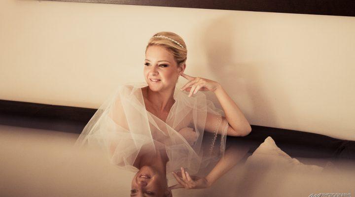 Les préparatifs de la mariée – Conseils