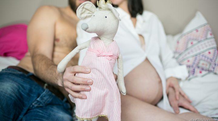 Conseils pour sa séance photo grossesse