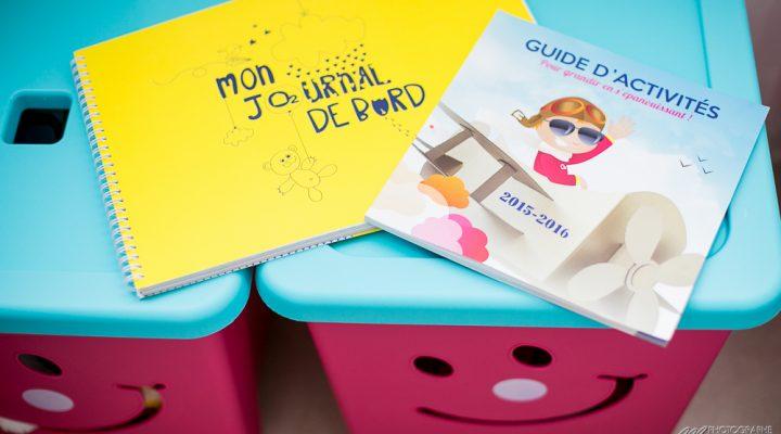 Garde d'enfants et care services O2 (+cadeau)