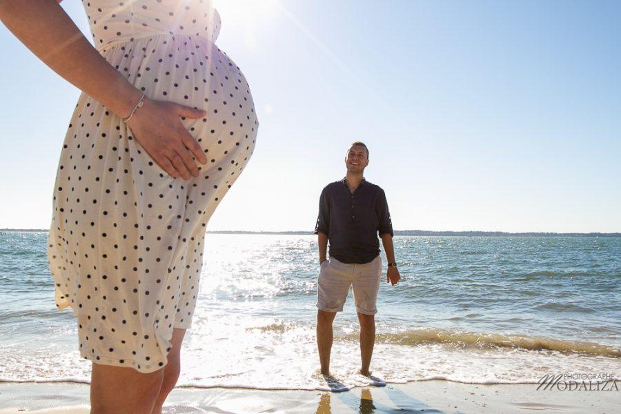 photo grossesse lifestyle pregnancy beach plage cap ferret bassin d arcachon by modaliza photographe-4258