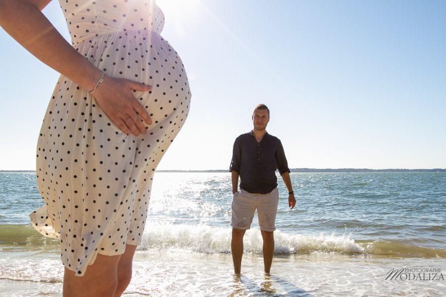 photo grossesse lifestyle pregnancy beach plage cap ferret bassin d arcachon by modaliza photographe-4259