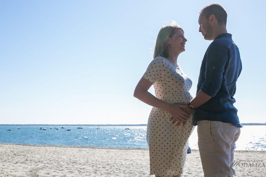 photo grossesse lifestyle pregnancy beach plage cap ferret bassin d arcachon by modaliza photographe-4703