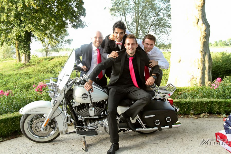 photo mariage photobooth groupes moto harley davidson made in usa route 66 by modaliza photographe-54