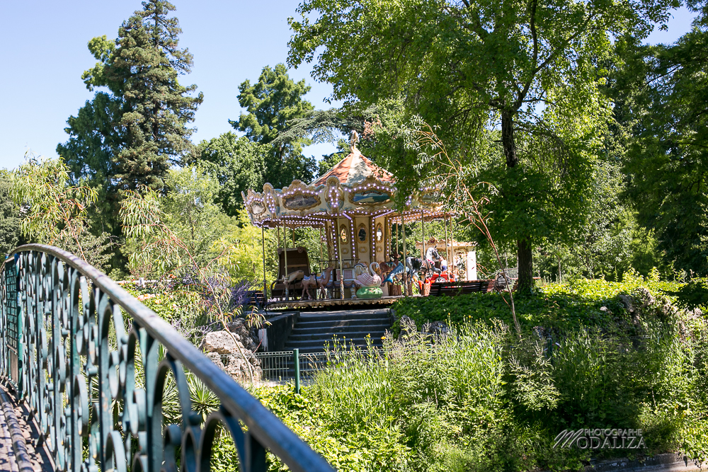 Parcs a Bordeaux