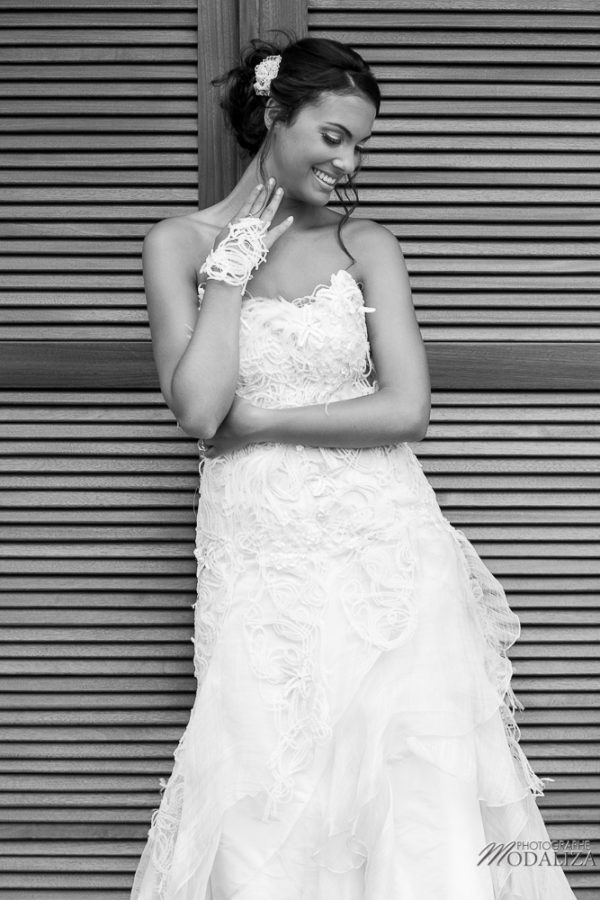 photo shooting inspiration mariage wedding dress lace boho chic dentelle natural etoile de mer bois wood white blanc suany makeup pixie coiffure bride to be france by modaliza photographe-5017