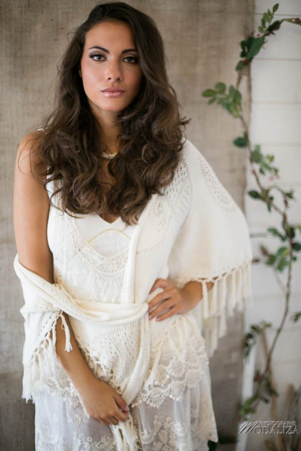 photo shooting inspiration mariage wedding nature dress lace boho chic dentelle natural etoile de mer bois wood suany makeup pixie coiffure bride to be france by modaliza photographe-5075
