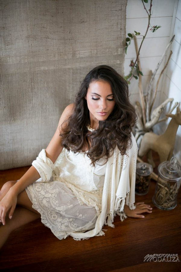 photo shooting inspiration mariage wedding nature dress lace boho chic dentelle natural etoile de mer bois wood suany makeup pixie coiffure bride to be france by modaliza photographe-5089