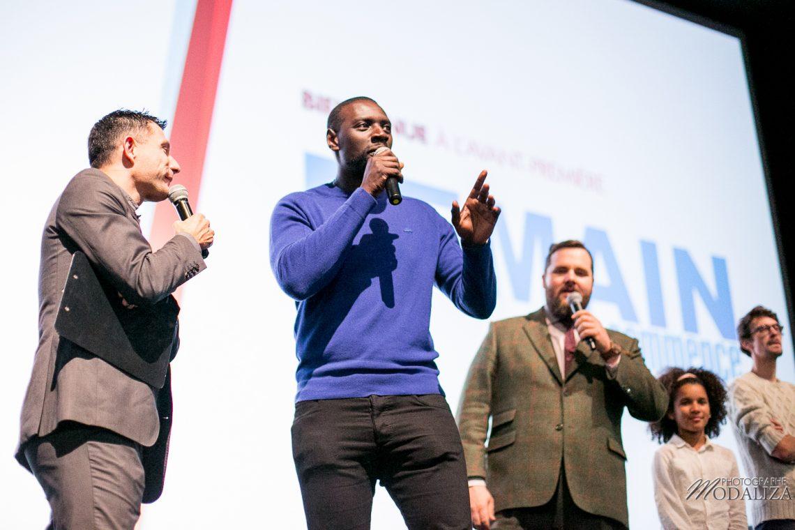 Cinema: Demain tout commence avec Omar Sy – critique et photo d'avant premiere