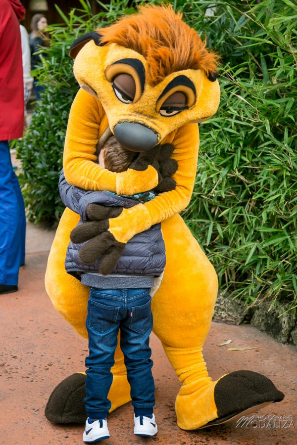 photo disneyland paris 25 ans calin tic et tac timon dingo goofy maman blogueuse by modaliza photographe-6601