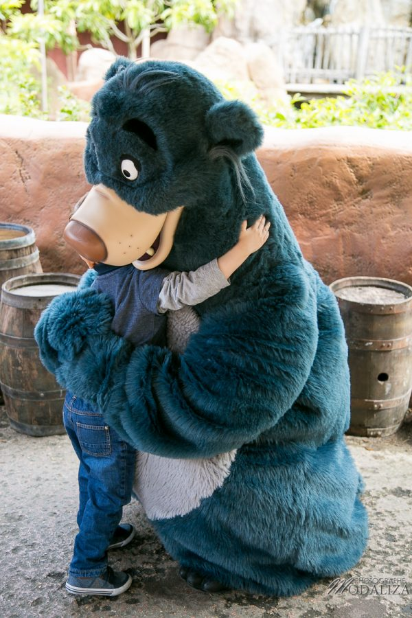 photo disneyland paris disney baloo calin personnage disney blog maman blogueuse by modaliza photographe-4240