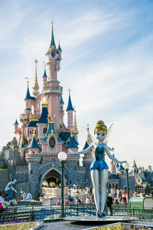 photo disneyland paris disney 25 ans clochette tinker bell chateau blog maman blogueuse by modaliza photographe-4840