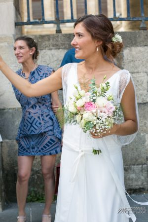 photo mariage wedding ceremonie civile bride boheme chic mairie bordeaux gironde by modaliza photographe-59