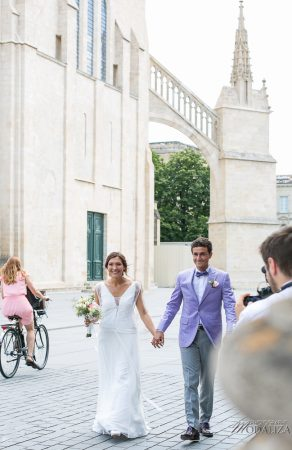 photo mariage wedding ceremonie civile bride boheme chic mairie bordeaux gironde by modaliza photographe-9