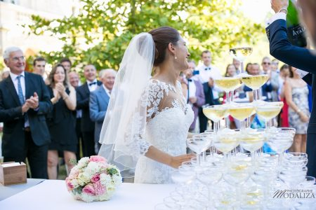 photo mariage wedding robe dentelle couple cocktail chateau grignols domaine dame blanche gironde by modaliza photographe-129
