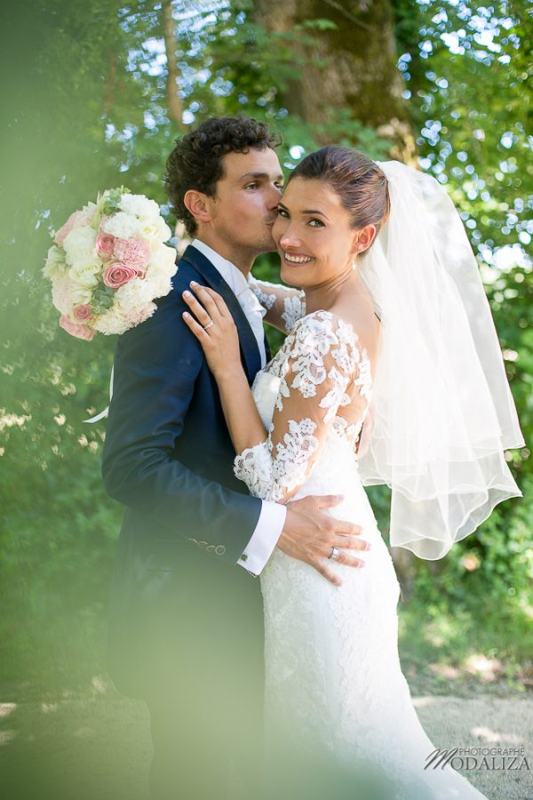 photo mariage wedding robe dentelle couple cocktail chateau grignols domaine dame blanche gironde by modaliza photographe-25