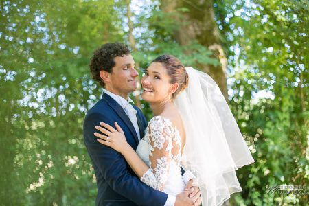 photo mariage wedding robe dentelle couple cocktail chateau grignols domaine dame blanche gironde by modaliza photographe-29
