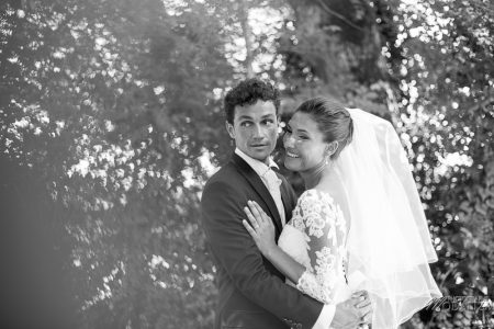 photo mariage wedding robe dentelle couple cocktail chateau grignols domaine dame blanche gironde by modaliza photographe-30
