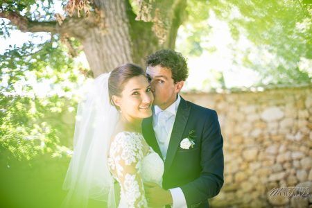 photo mariage wedding robe dentelle couple cocktail chateau grignols domaine dame blanche gironde by modaliza photographe-42