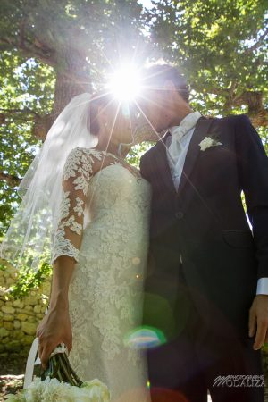 photo mariage wedding robe dentelle couple cocktail chateau grignols domaine dame blanche gironde by modaliza photographe-50