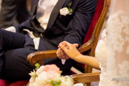 photo mariage wedding robe dentelle eglise church cathedrale bazas gironde by modaliza photographe-257