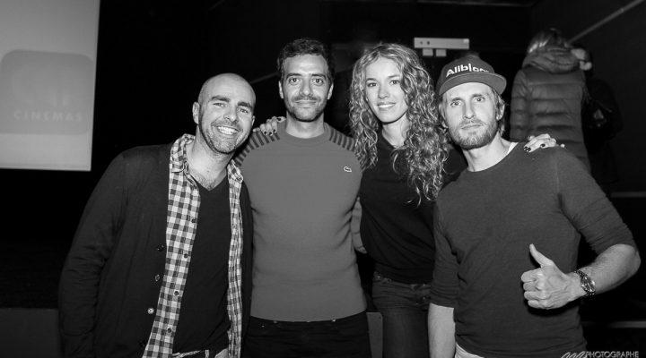 Cinema : Alibi.com avec Elodie Fontan, Philippe Lacheau et Tarek Boudali – critique et photo