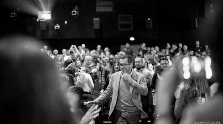 Cinema : Raid Dingue avec Dany Boon et Alice Pol – critique et photo d'avant premiere