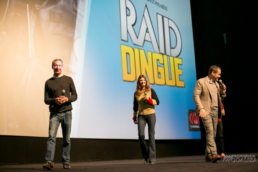 photographe reportage soiree avant premiere raid dingue dany boon alice pol critique film cgr cinema bordeaux villenave d'ornon by modaliza photo-0391