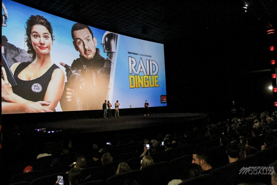 photographe reportage soiree avant premiere raid dingue dany boon alice pol critique film cgr cinema bordeaux villenave d'ornon by modaliza photo-9820
