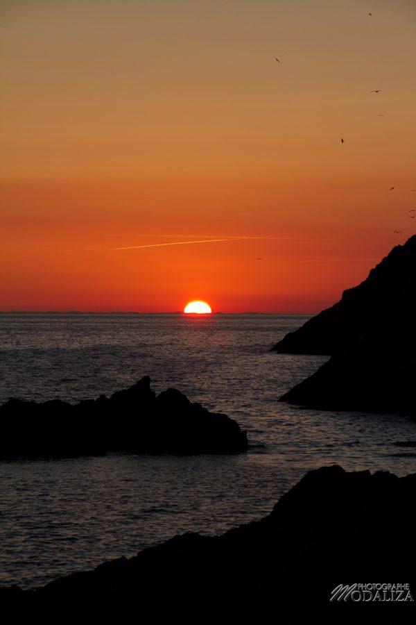 photo corse corsica sunset coucher soleil orange travel mer méditerannée paysage by modaliza photographe 1017-164