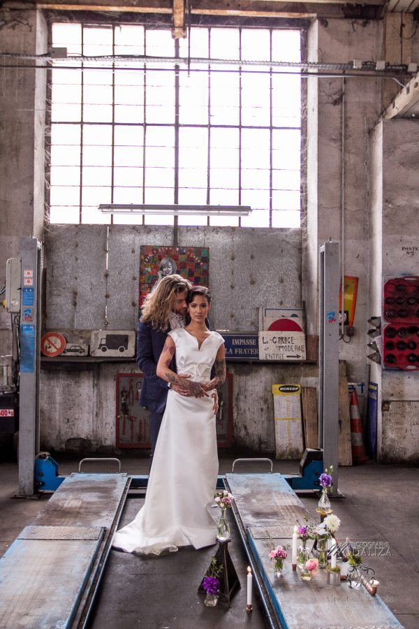 photo shooting inspiration mariage industrial wedding bordeaux m creation events wedding planner by modaliza photographe-9789