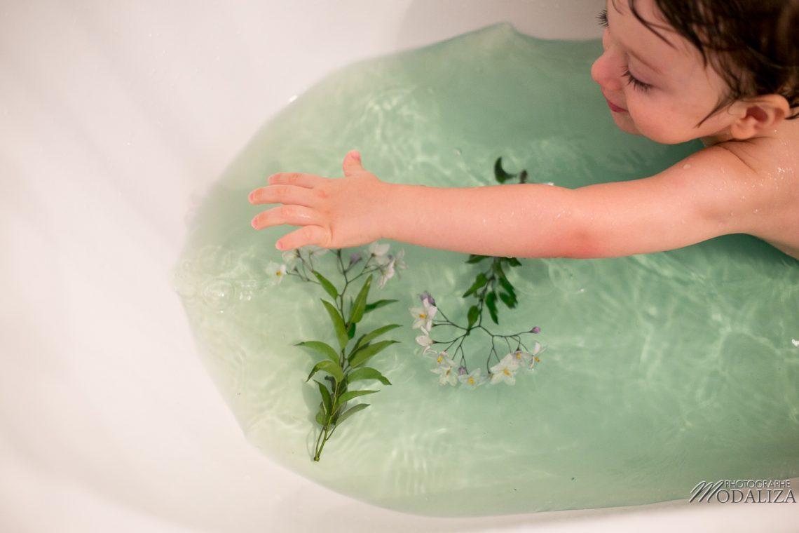 L'univers du bain coloré  – Tinti & Adbb (+cadeau)