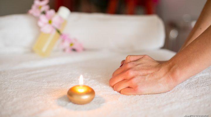 Massage à domicile avec Unizen – test