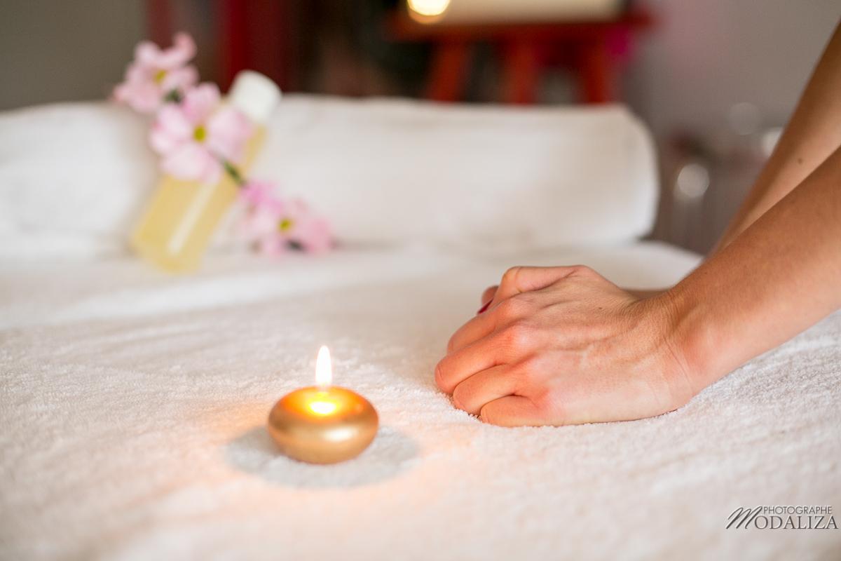 Massage à domicile avec Unizen - test - Mon blog - Modaliza