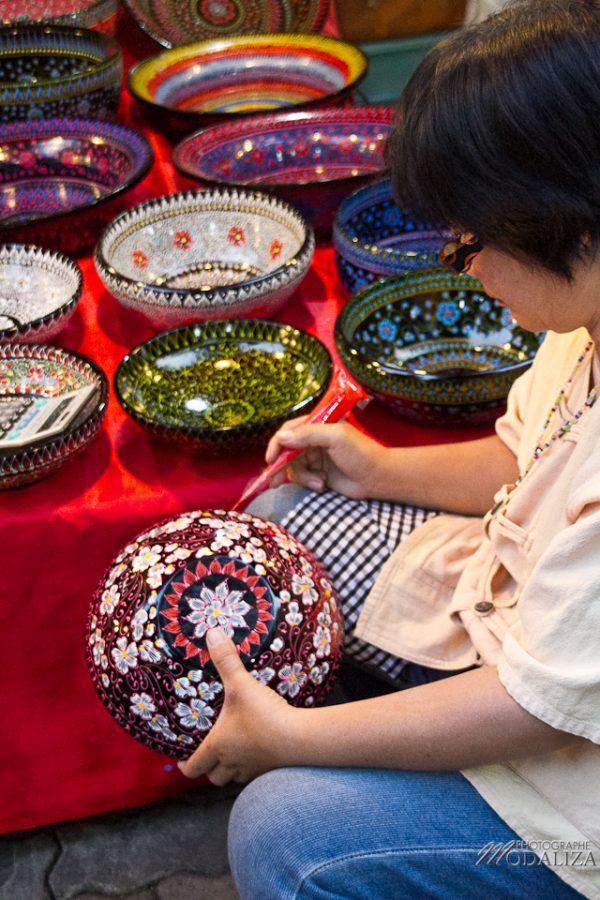 photo thailande chiang mai marché de nuit artisanat by modaliza photographe-6793