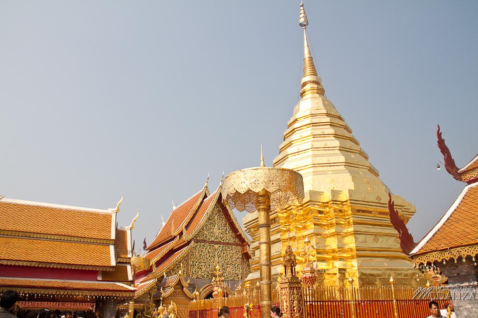 Voyage Thailande du Nord