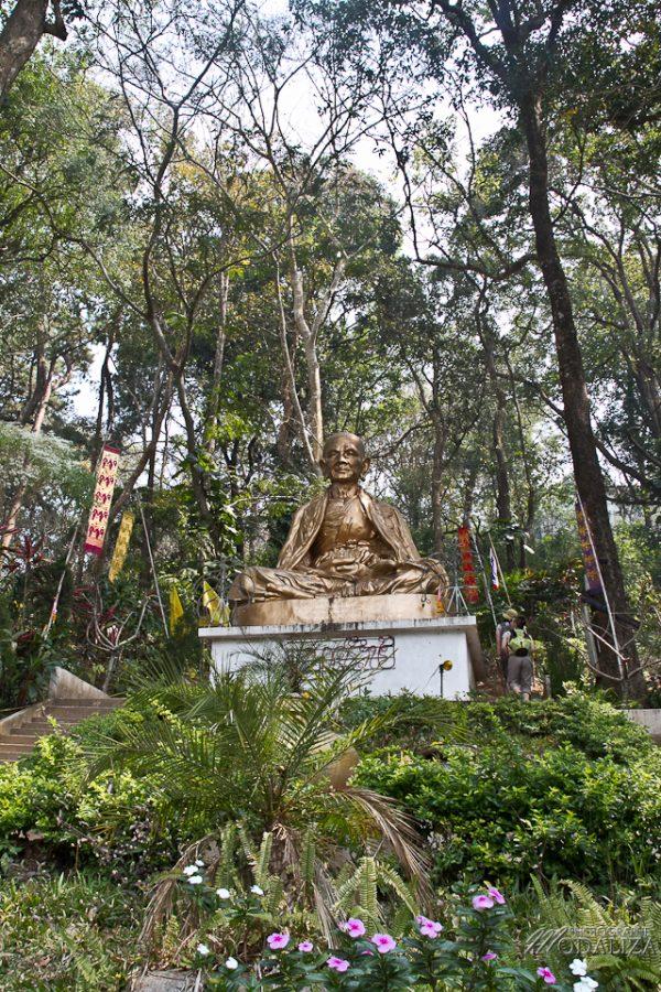 photo thailande chiang mai temple wat doi suthep by modaliza photographe-6713