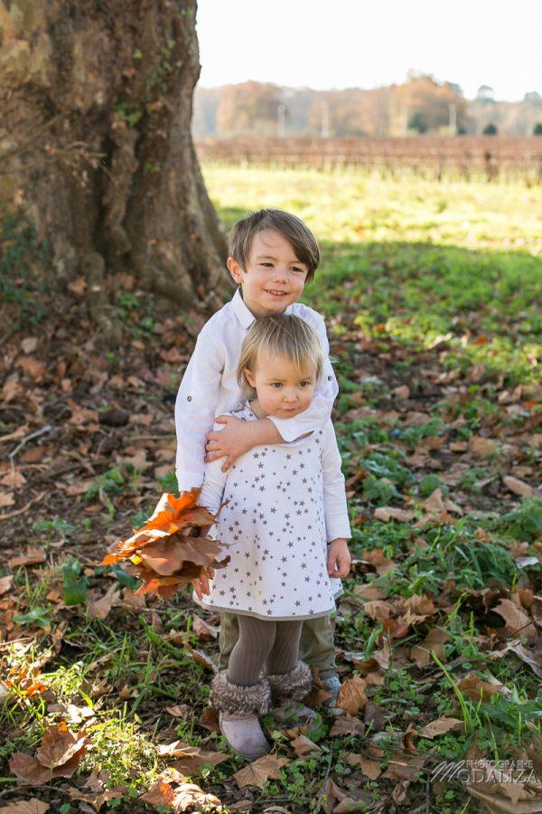 photographe grossesse famille maternité exterieur automne citrouille pregnant familly frere soeur ventre rond merignac bordeaux by modaliza photo-5795